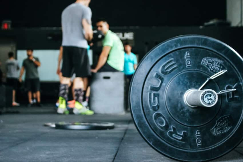 Beginners Guide to CrossFit