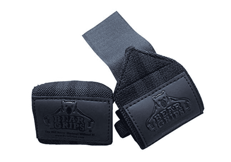 Bear Grips 2-Band Wrist Wraps