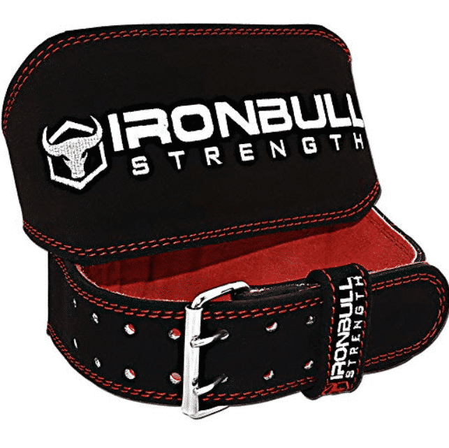 Ironbull Strength 2019s Performance Weight Lifting Belt-min