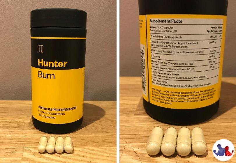 Hunter Burn - Conclusion