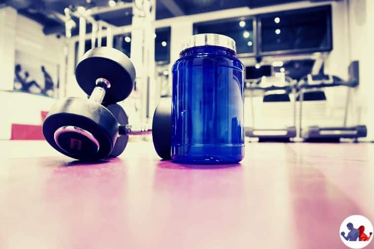 Pre-Workout Supplements 101 - The Complete Guide 1