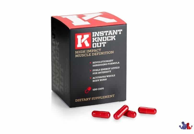 Instant Knockout - Best Fat Burner Supps