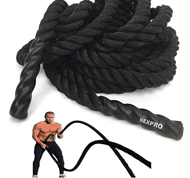 NEXPRO battle rope