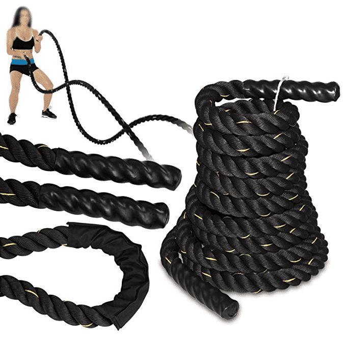 Super Deal Battle Ropes battle rope