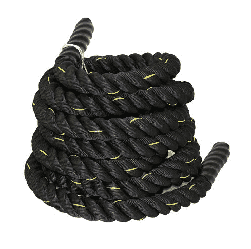 Zeny battle rope
