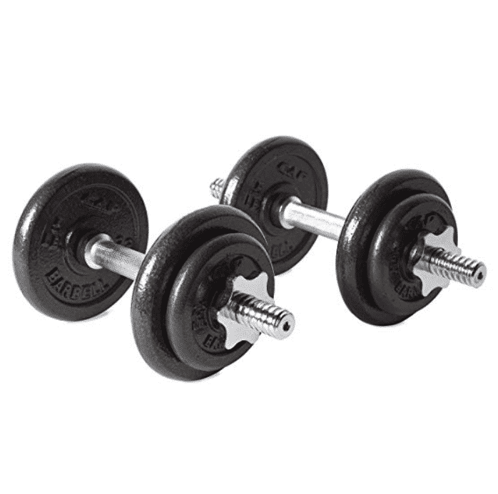 CAP Barbell Dumbbell