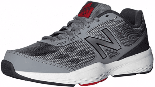 New Balance Mens MX517v1 Training Shoe