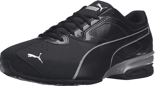 PUMA Mens Tazon 6 FM Running Shoe
