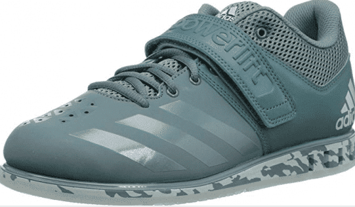 adidas Mens Powerlift.3.1 Cross Trainer