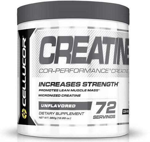 Cellucor Micronized Creatine