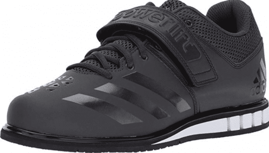 adidas Men's Powerlift.3.1 Cross Trainer