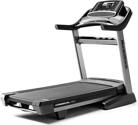 NordicTrack Commercial Series Treadmills