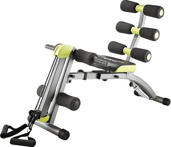 WONDER CORE II All-in-ONE Upper Body Training
