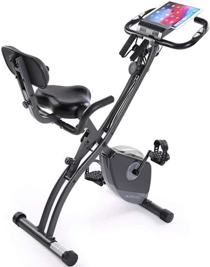 MaxKare Exercise Bike Stationary