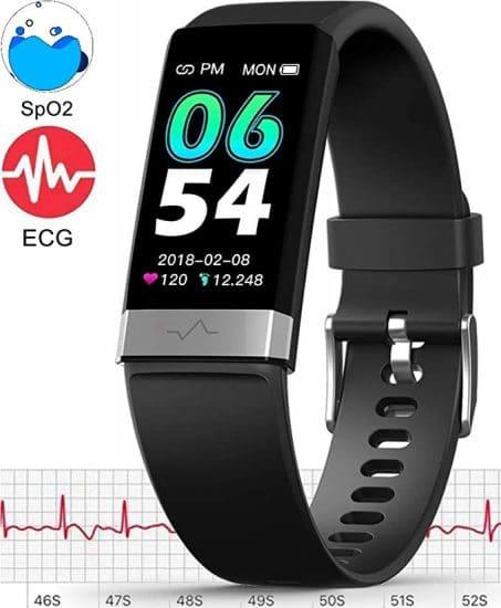 MorePro E-CG Monitor Watch