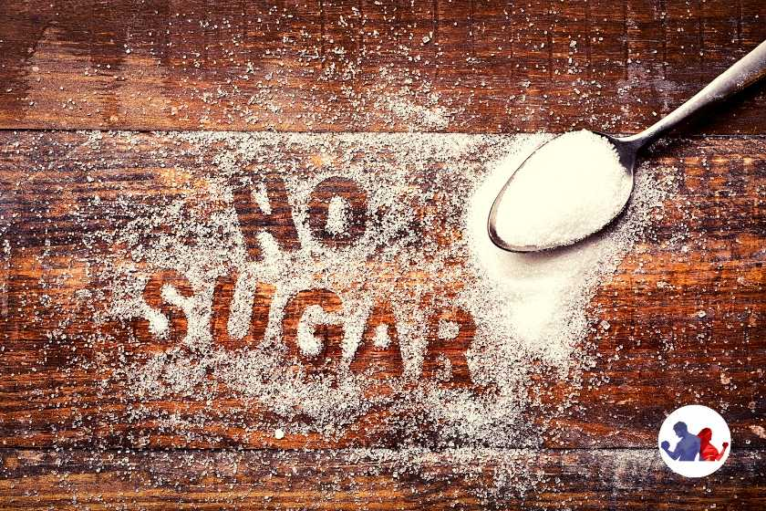 Reduce Sugar Intake