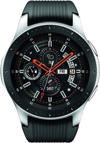Samsung Galaxy Watch smartwatch