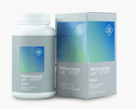 Performance Lab BCAA