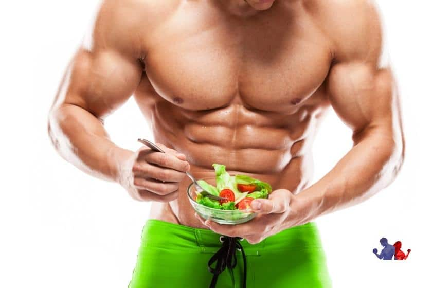 Muscle Hypertrophy - Nutrition