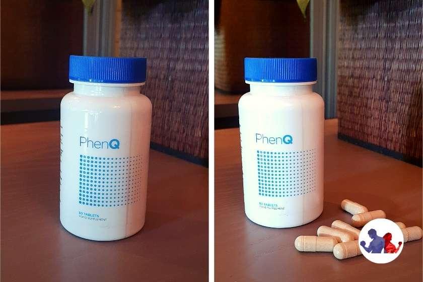 PhenQ Usage & Dosage