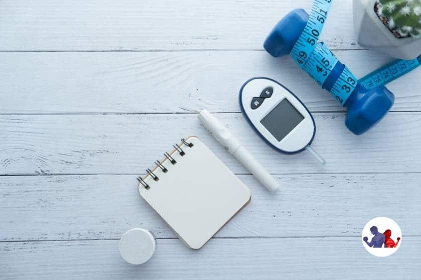 Bodybuilding & Diabetes